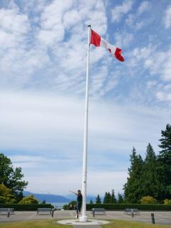 Canadian pride~
